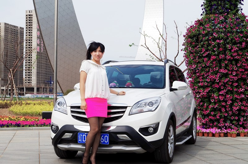 Changan-CS35 1.6L-MT